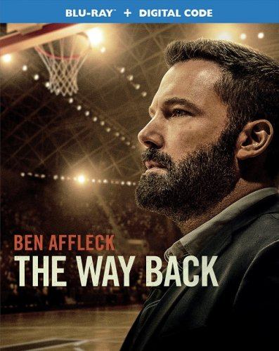 Вне игры / The Way Back (2020) BDRip 1080p от селезень | D, P | iTunes