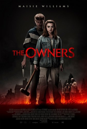 Не входи / The Owners (2020) BDRip 1080p от селезень | iTunes